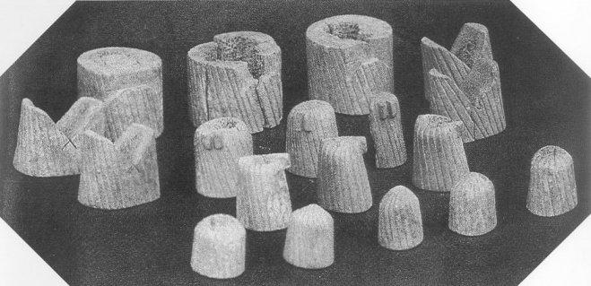 Venafro in the past, History of Venafro